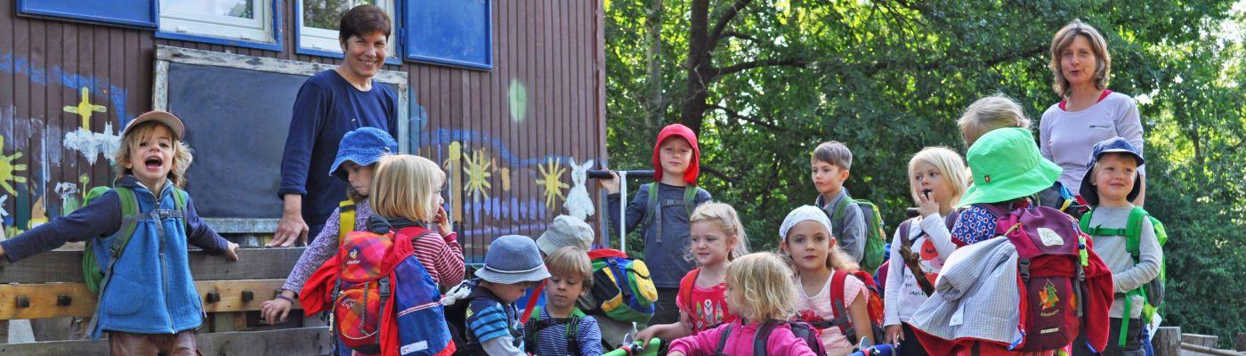 Waldkindergarten Reutlingen